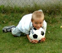 Piłkarski Świat Smyka: obóz sportowo - treningowy
