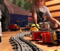 Obóz Strefa Lego City, dla Dziewczynek i Chłopców, Giewartów