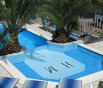 Włochy, Rimini, Autokarem,  HOTEL MUTACITA ***