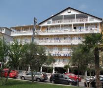 Obóz Studencki!!!, Grecja, Riwiera Olimpijska, Paralia, Autokarem, Hotel OREA ELENI ***