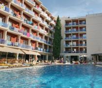 Obóz Studencki!!! Hiszpania, LLoret De Mar, Samolotem, HOTEL GRAN DON JUAN ***