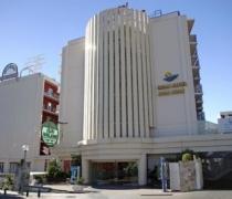 OBÓZ Studencki - HISZPANIA - LLORET DE MAR - HOTEL GRAND DON JUAN *** - SZYBKI TRANSPORT AUTOKAREM
