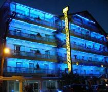 Obóz Studencki - GRECJA - PARALIA - HOTEL OREA ELENI*** - AUTOKAREM